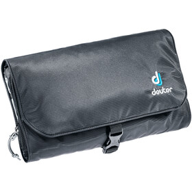 Deuter Wash Bag II, black